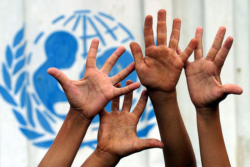 Gemeinsam eine Stimme für Kinder erheben | krone.at