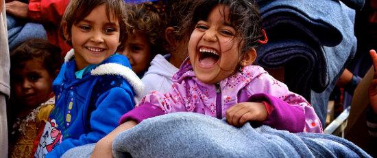42cd33dba5b8e1 In den kommenden drei Wochen werden vier regionale Konferenzen für Kinder  und Jugendliche stattfinden. Etwa 130 Regierungen, Hunderte Organisationen  und ...